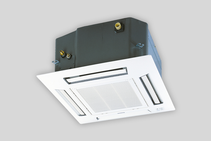 Panasonic Klima 4-Wege-Kassette