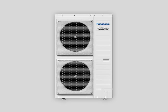 Panasonic T CAP