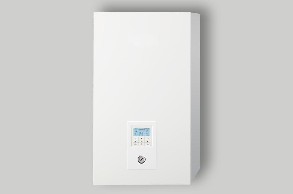 Wärmepumpen Frigus Air Tec